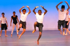 Partners - National-Dance-Institute