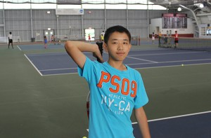 Julian Krinsky Tennis Camp_Callahan-Loo