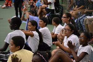 Youth Advocacy