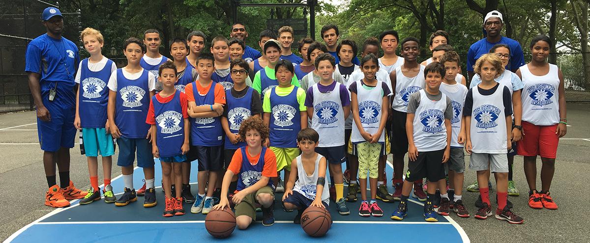 Kids of Summer Program