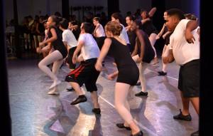 National Dance Institute 2016 Recital