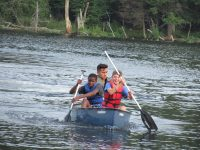 Summer Camps_Boating
