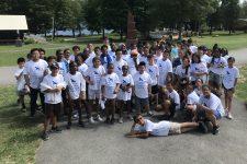 Camp Zeke Summer Camp